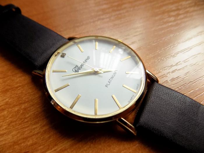 Odmierzaj czas z Otien.com