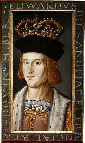 why the death of edward iv The death of young king edward vi  measles apparently activated an old case of tb and led to the death in 1553 of king edward vi, son of henry viii  although edward recovered from the .