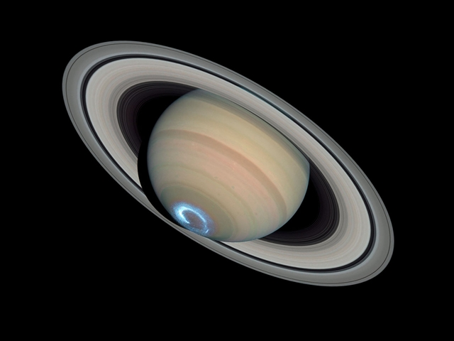 gallery of the planet saturn - photo #38