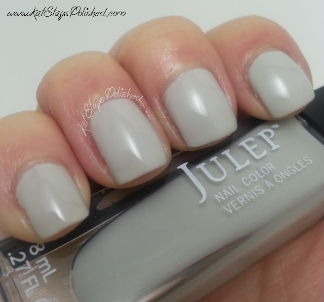 Julep November 2013 - It Girl Box - Winter