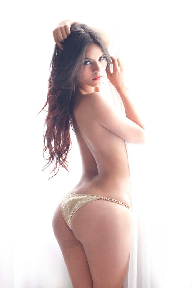 Foro desnudo chica joven