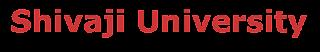 Shivaji University TimeTable 2016