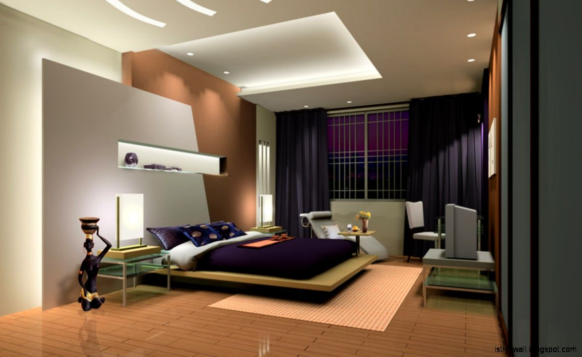 Modern guest room design this wallpapers for Guest room design ideas