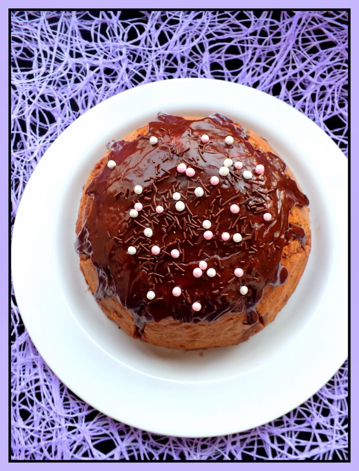 Торт цукотто пошаговый рецепт