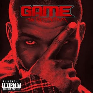 The Game - All The Way Gone