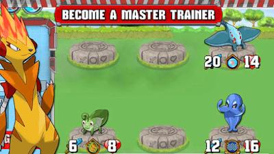 monter battles tcg mod apk