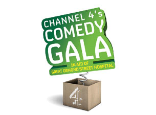 Channel 4's Comedy Gala 2015 - Night Out In London