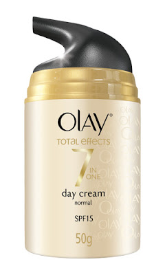 Olay Total Effects Day Cream Normal SPF15