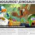 Noticias de Club Penguin #378 | ¿Dinosaurios? ¡Dinosaurios!
