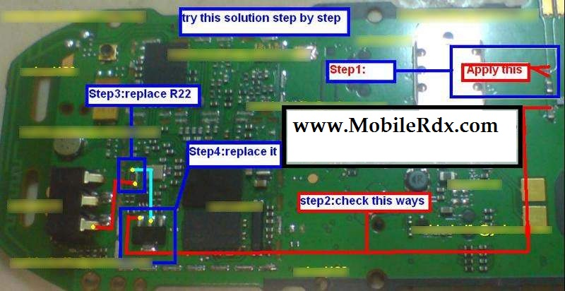 Nokia 1800 Charging Solution Nokia 1800 Charging Not Supported Nokia