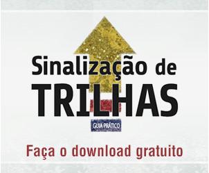 GUIA PRÁTICO DE SINALIZAÇÃO DE TRILHAS