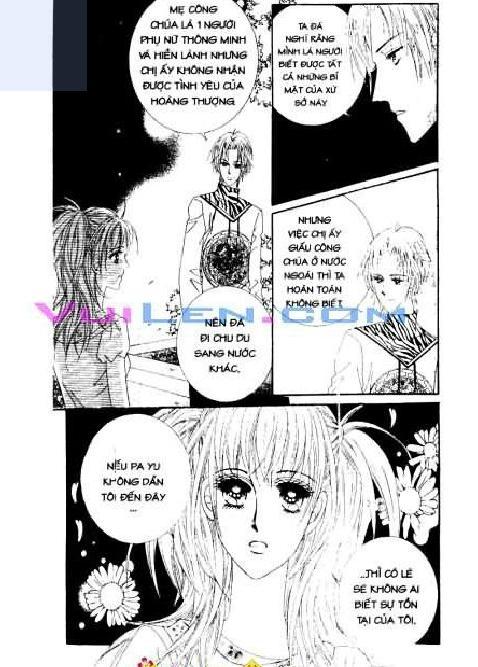 Công chúa của tôi Chapter 9 - Trang 138