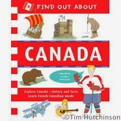 Find out about Canada