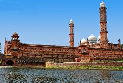 Chhattisgarh - Tourism in India