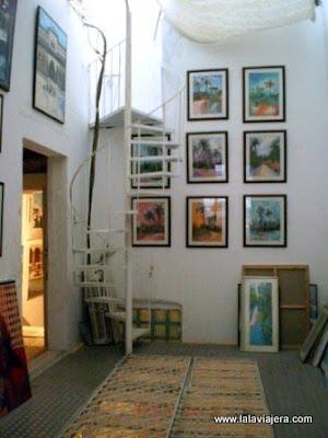 Galeria Arte Sidi Bou Said