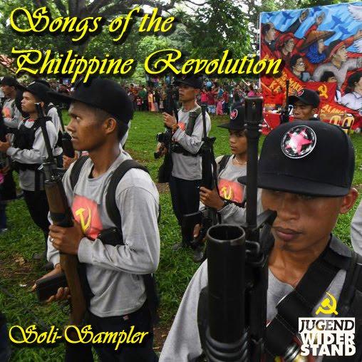 Philippinen-Soli-Sampler des JW: