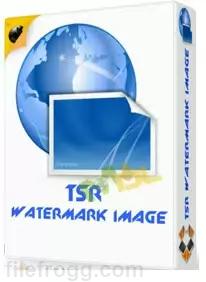 TSR Watermark Image