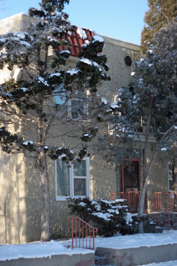 Pocatello Apartment