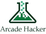Arcade Hacker