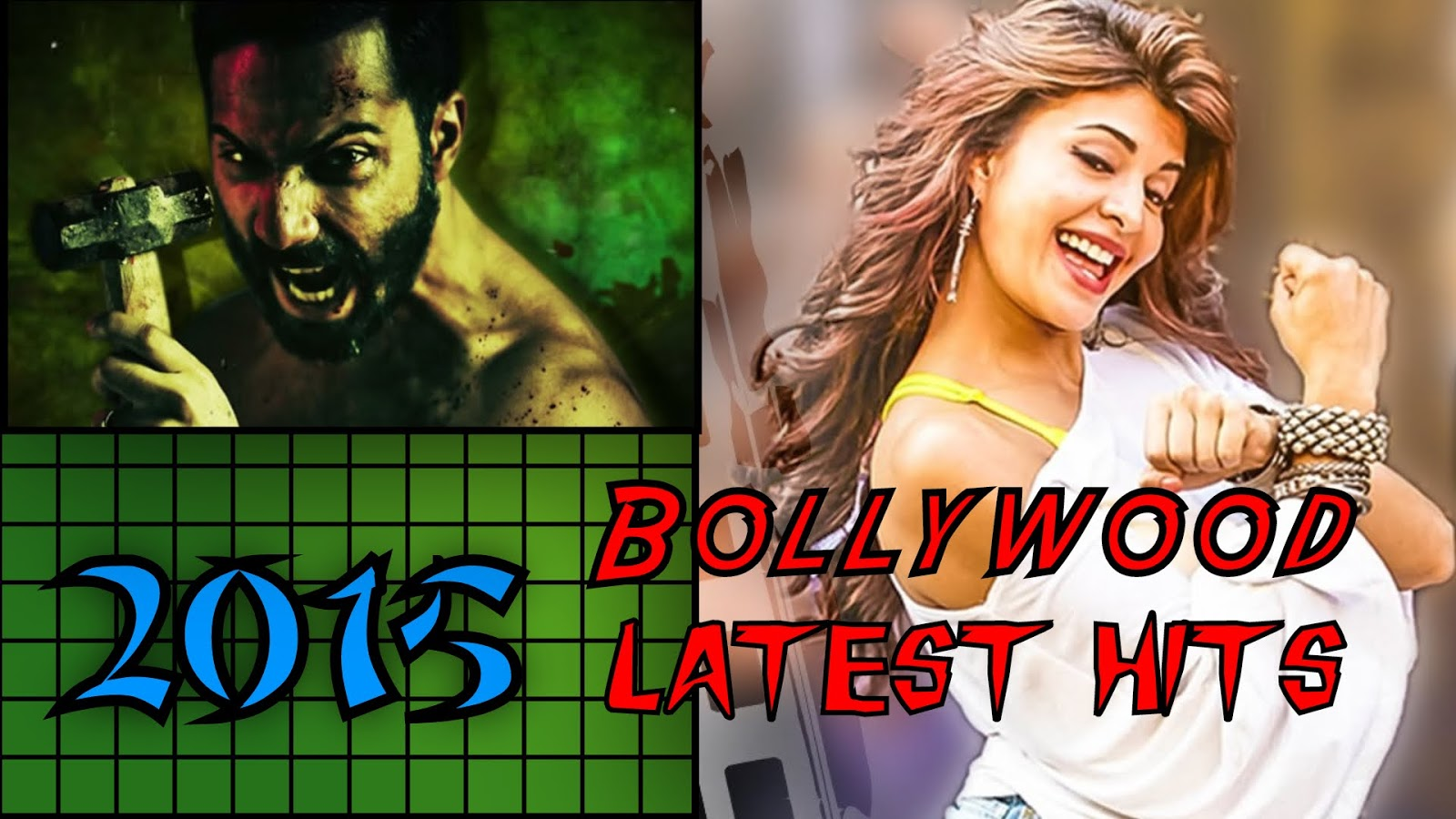 All Popular Bollywood Songs List in 2015