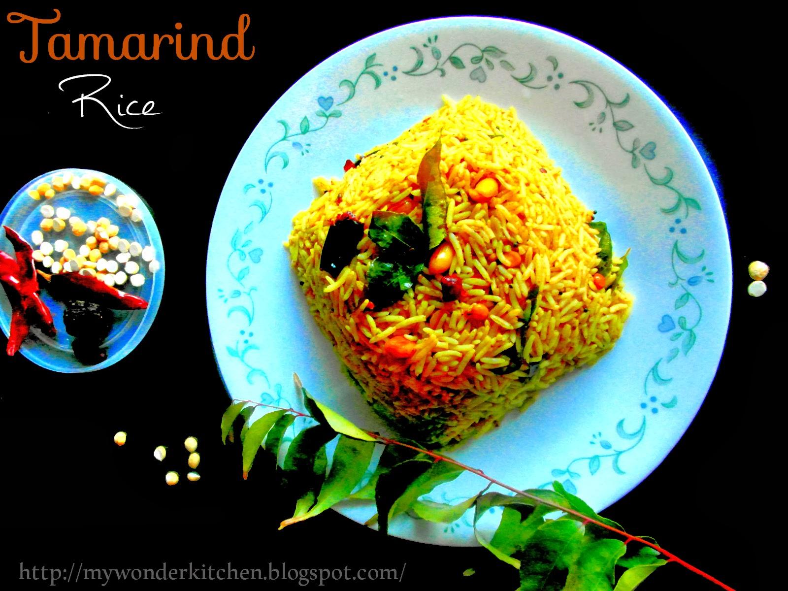pulihora_tamarind_rice