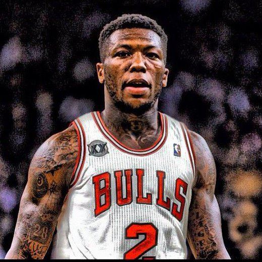 Nate Robinson - Nation...