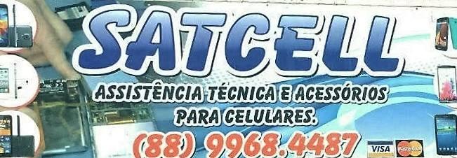 Assistência Técnica e Acessórios para celulares em Acaraú
