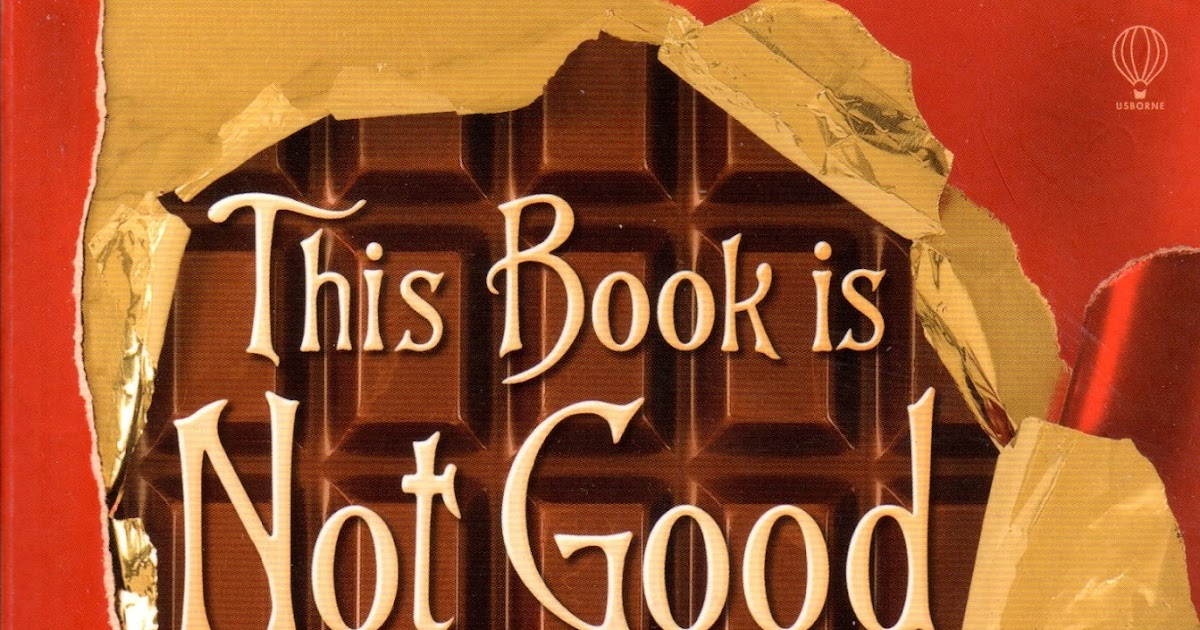 Elementaread: REVIEW 'This Book is Not Good for You' by ...