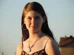 Brianna, 14, freshman