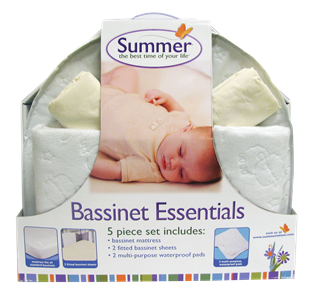 Bassinet Essentials Kit1