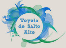Toyota de Salto Alto