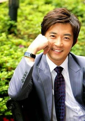 Foto Ganteng Ahn Jae-wook2