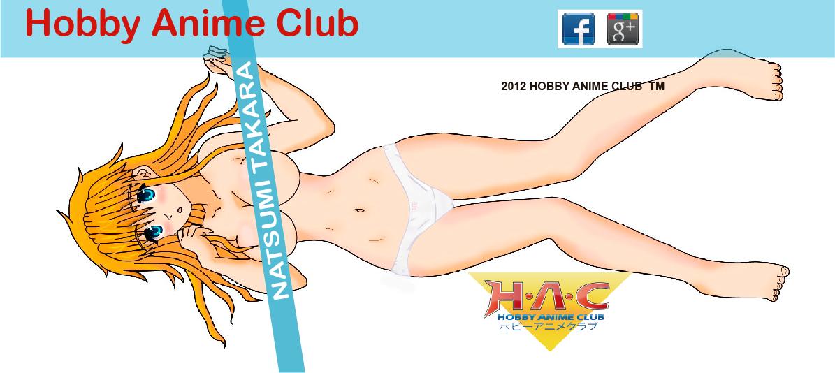 Hobby Anime Club