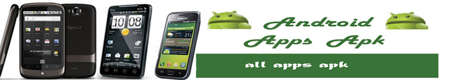 Android Apps Apk