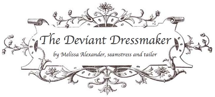 The Deviant Dressmaker