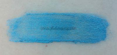 swatch 16 bleu océan yves rocher