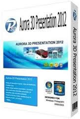 Aurora 3D Presentation 2012 12.08.31 full version registered free