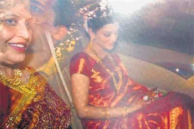 Aishwarya Rai Wedding Album