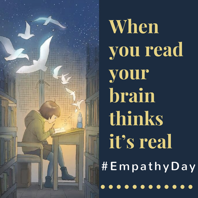 Empathy Day: June 13th