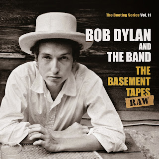 Bob Dylan, The Basement Tapes Raw