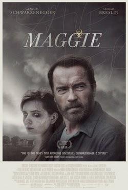 Em Breve: Maggie