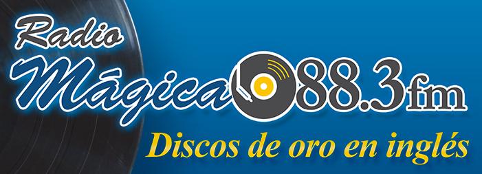 Mágica 88.3 FM