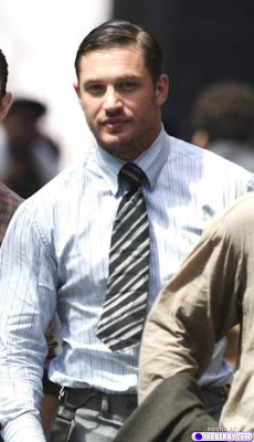 tom hardy images 2012