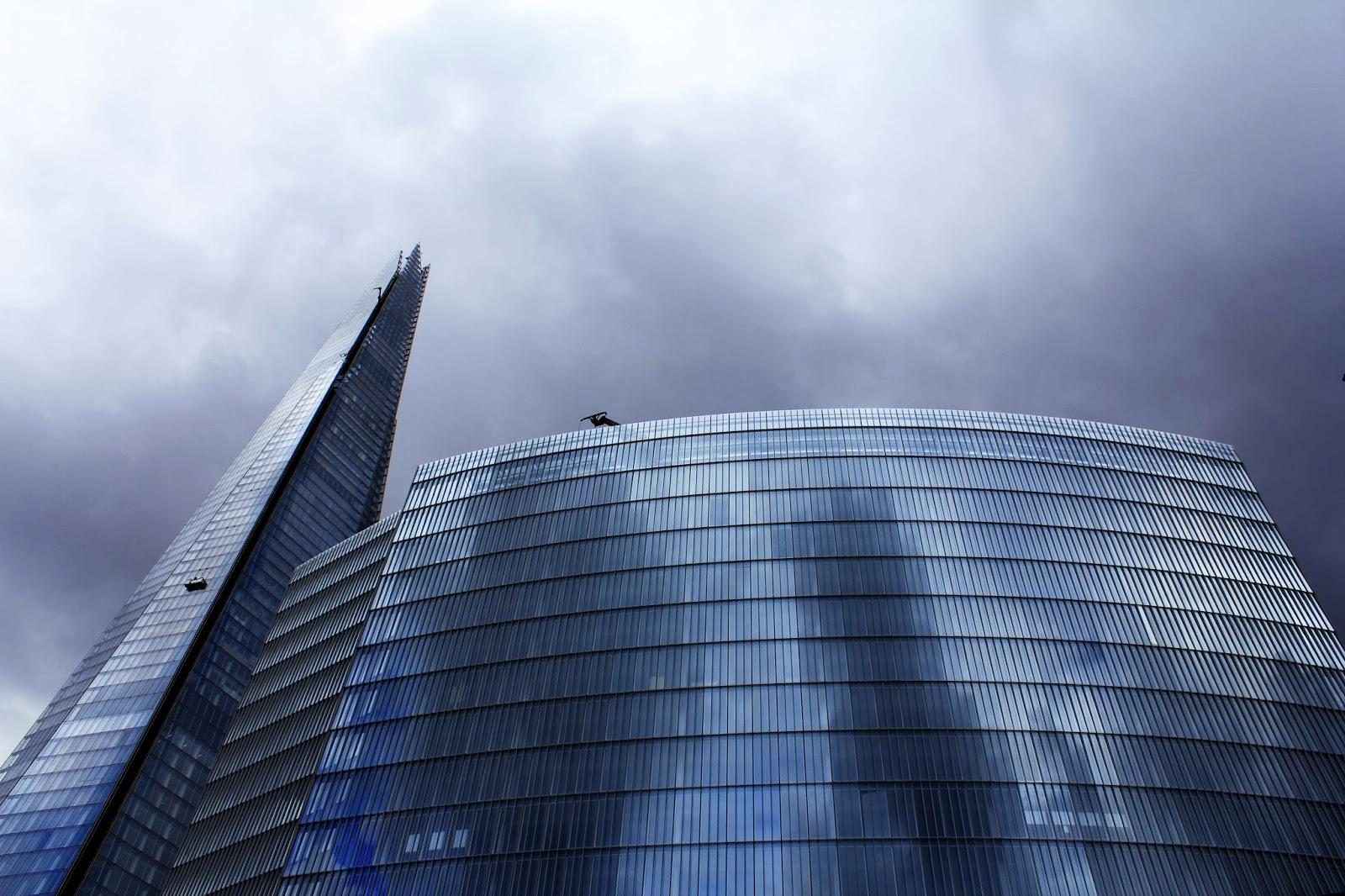 The Shard - Londyn