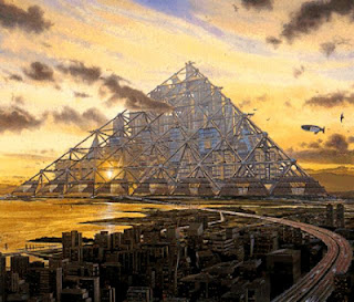 Hiérarchie divine ou Logos Structure+pyramidale