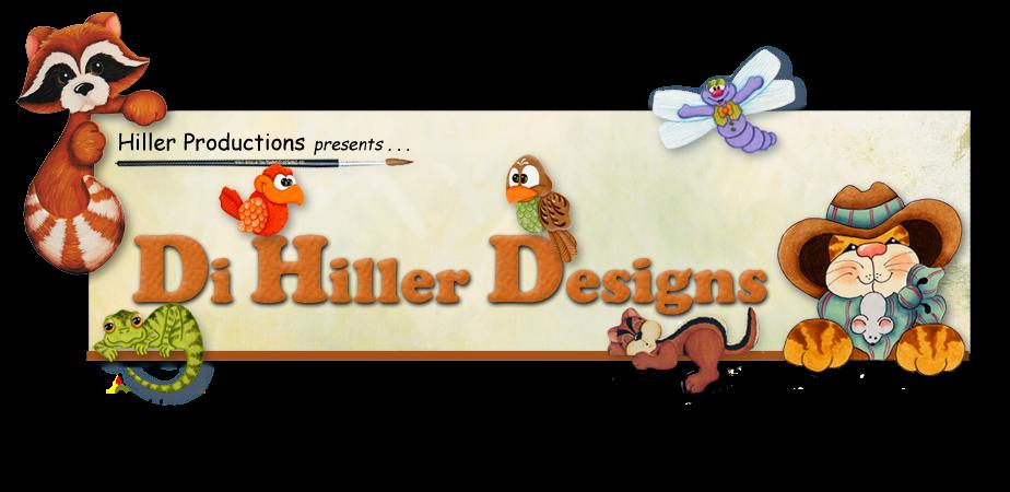 Di Hiller Designs
