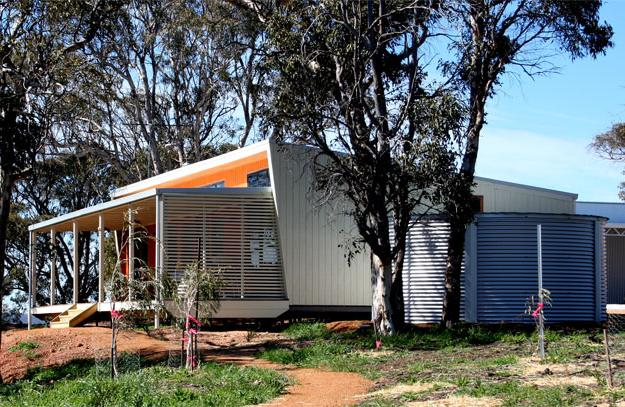 Prefab Homes And Modular In Australia Nordic