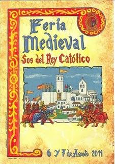 Feria Medieval Sos