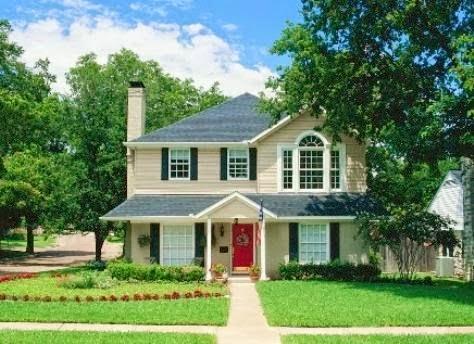 Rumah sehat, model rumah sehat