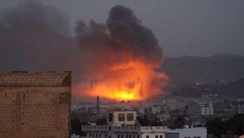 Diserang Arab Saudi, 20 Tentara Yaman Tewas Saat Ambil Gaji